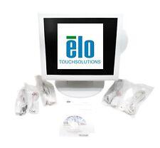 Elo Touch Screen Pos Display 17 Lcd Dvi Medical E112906 Et1729l 8cka 1 Ruhz G