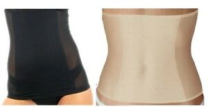 8ce8f3c93 Image is loading Invisible-Tummy-Trimmer-Body-Shaper-Waist-Cincher-Control-
