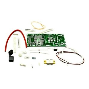 1x-170W-FM-VHF-80-180MHZ-RF-Power-Amplifier-Board-DIY-Kits-Part-For-Transceiver