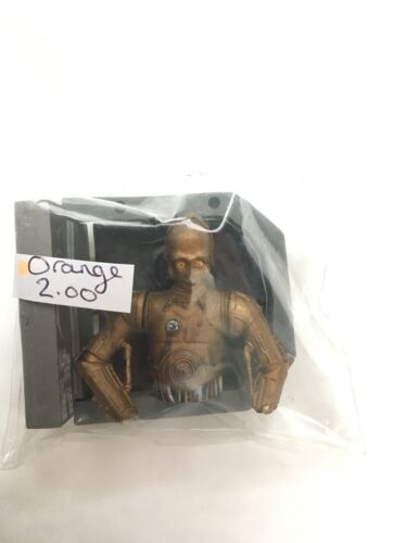 STAR WARS BUST-UPS SERIES 1-C-3PO kit modello di figura busto GENTLE GIGANTE