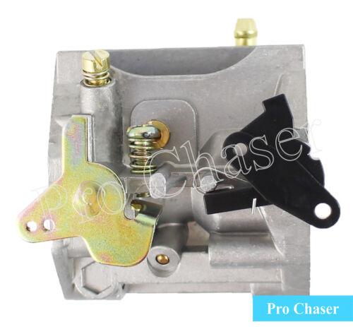 Honda HRR216K9VKA 3-in-1 Variable Speed Self-Propelled Gas Mower Carburetor carb