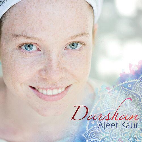 Ajeet Kaur - Darshan [New CD]