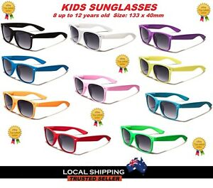 54da7df18eb Party Sunglasses Kids Fashion Girls and Boys Stylish Baby Frame for ...