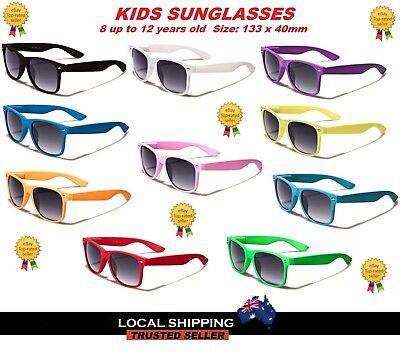 Cute Unisex Sunglasses Plastic Frame Toddler Outdoor Kids Children Eyeglasses