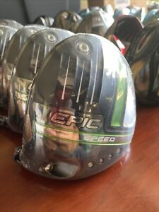 Callaway epic Speed Driver 9* Head Only New In Wrapper