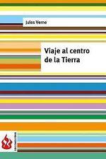 Ediciones Fénix: Viaje Al Centro de la Tierra : (low Cost). Edición Limitada...