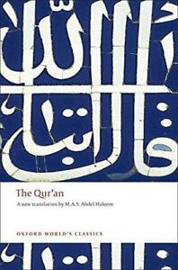 The-Qur-039-an-Oxford-World-039-s-Classics-by-NEW-Book-FREE-amp-Fast-Delivery-Paper