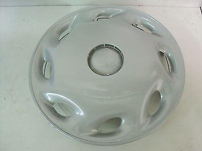 4260287Z01000 Piaggio Logo PIAGGIO PORTER Wheel Trim GENUINE ORIGINAL