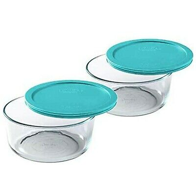 Pyrex 500ml Bowl Made of Toughened Glass Fridge Microwave and Dishwasher Safe