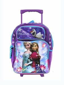 1d3083cecf0 Full Size Purple and Blue Sisters Stick Together Disney Frozen ...