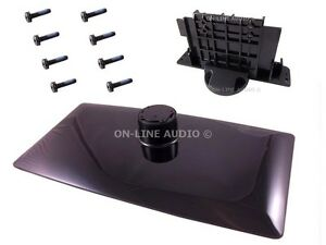lg tv base stand. image is loading new-genuine-lg-42ld450-za-tv-stand-base- lg tv base stand
