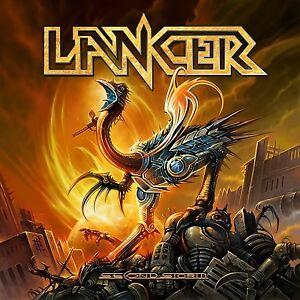 LANCER-SECOND-STORM-2-VINYL-LP-NEU