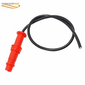 NEW-Ignition-Coil-Spark-Plug-Cap-3084980-For-Polaris-Sportsman-Ranger400-425-500