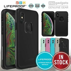 Genuine-Lifeproof-Fre-Shock-Water-proof-Cover-for-Apple-iPhone-XR-XS-Max-X-Case