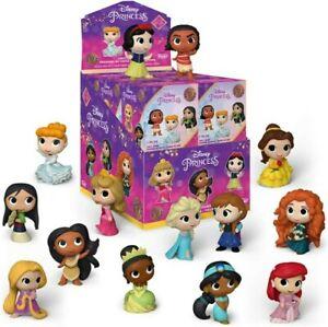 Funko Full Case of 12+Display Mystery Minis Disney Ultimate Princess Celebration