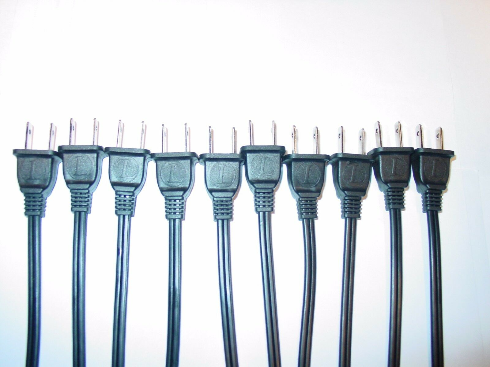 27 Lionel L Power Cord's (B-292) for Lionel transformers 27 Total Free Shipping