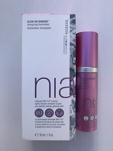 Strivectin-Nia-Brillant-sur-Demand-Energisant-Illuminateur-1-Fl-ML-Neuf-en-Box