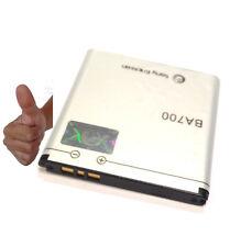 Sony Ericsson Akku BA700  Accu battery for Xperia C1505 E Dual C1604 C1605 C1504