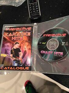 Interactive Karaoke  Chart Hits 5  DVD - <span itemprop=availableAtOrFrom>Gerrards Cross, United Kingdom</span> - Interactive Karaoke  Chart Hits 5  DVD - Gerrards Cross, United Kingdom