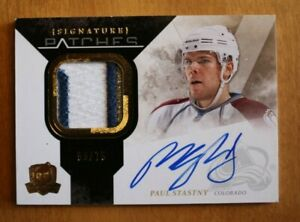 2010-11-The-cup-signature-patches-75-Paul-Stastny