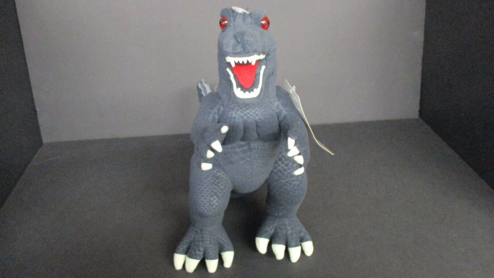 Ty Puppies Stuffed Animals, Godzilla 50th Anniversary Deluxe Plush By Toy Vault For Sale Online