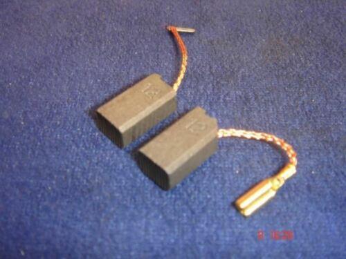 Paire de balais de charbon pour Festool SAF 750 E 487230