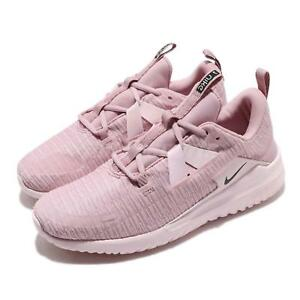 7b07cee3ae8 Nike Wmns Renew Arena Plum Chalk Pale Pink Women Running Shoe ...