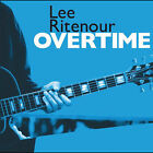 Overtime by Lee Ritenour (Jazz) (CD, Jun-2005, Universal)