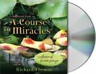 Selections from a Course in Miracles: Contains Accept This Gift, a Gift of Healing, and a Gift of Peace by Frances Vaughan, Roger Walsh (CD-Audio, 2001)