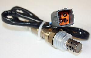 New Connector Set For Mazda RX8 FE 1.3L 13B Oxygen Sensor O2