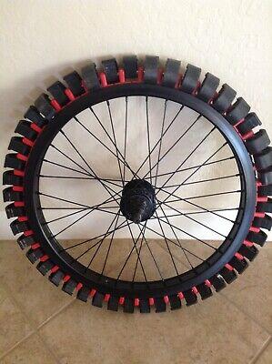Chrome Chain Link Bracelet Mountain Bike Road BMX ATV Motocross 9.5 inch NEW