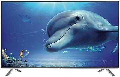 """NEW TCL 50E5900US 50""""(126cm) UHD LED LCD Smart TV"""