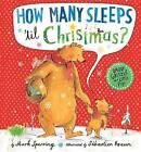How Many Sleeps 'Til Christmas? by Mark Sperring (Hardback, 2014)