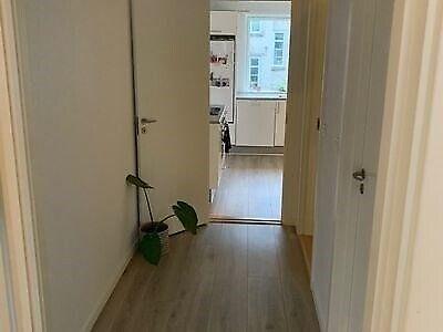 6650 vær. 5 lejlighed, m2 176, Skolegade