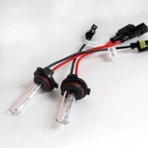 HID Kit Xenon Headlight Bulbs Ballasts H3 H4 H7 H10 H11 H13 9004 9005 9006 9007