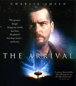 The-Arrival-1996-Charlie-Sheen-BLU-RAY-NEW
