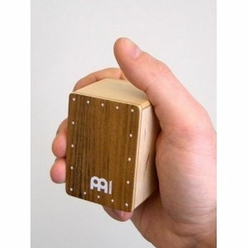 Ovangkol Meinl SH51 Mini Cajon Shaker