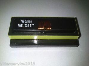 Trasformatore-TV-LCD-SAMSUNG-SMT-CCLF-TM-08190-PER-SCHEDA-INVERTER-NUOVO