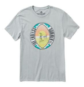 751a587455f8 Lucky Brand Men s Bruce Brown Films Endless Summer Surf Tee - NWT 39 ...