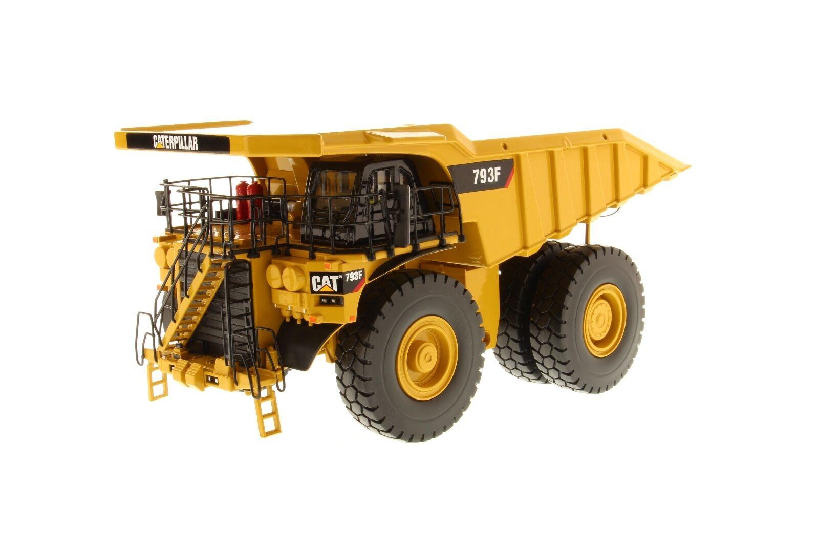 Caterpillar  1:50 Escala Camión Cat 793F minería-Diecast Masters 85273