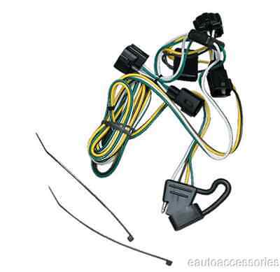 Tow Ready 118329 T-One T-Connector Hitch Wiring fits Dodge Ram/Dakota
