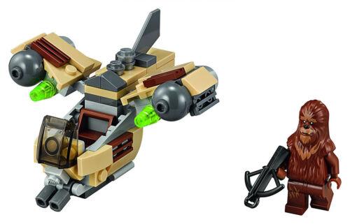"LEGO® Star Wars™ 75129 /""Wookiee™ Gunship/"" Microfighters Serie 3 NEU//OVP NEW MISB"