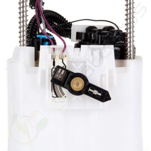 New Electric Fuel Pump Fits 07-08 Chevy Silverado 1500 GMC Sierra Sierra 1500