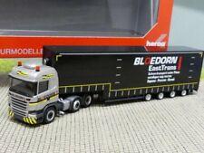 "Herpa 1:87 311625 Scania R HL 6×2 Volumen-Sattelzug /""Bloedorn/"" NEU!"