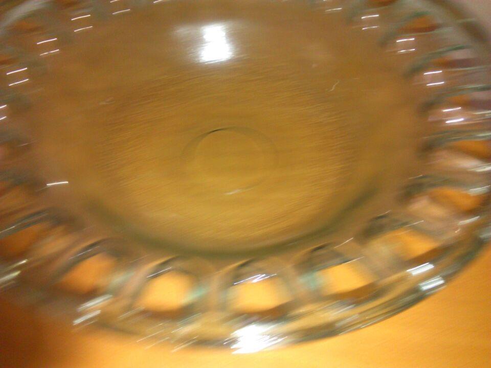 Glas, Frugtskål, Tjekiet