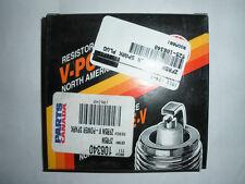 8-New NGK V-Power Copper Spark Plugs ZFR5N #3459 Made in Japan