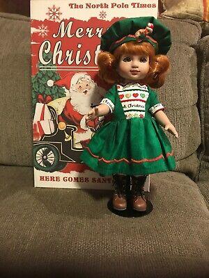 """SUMMER SALE SS1 Doll Dress For 10/"""" Tonner Ann Estelle Patsy"""