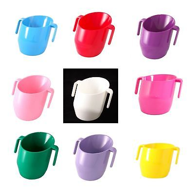 Doidy Cup - Baby Toddler Drinking Cup Dishwasher Safe New Moderate Price