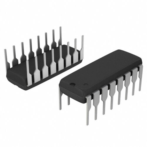 UPA2004C INTEGRATED CIRCUIT DIP-16 UPA2004 X 1 PIECE