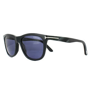 a25e2081e7 Tom Ford Sunglasses 0500 Andrew 20V Dark Grey Blue 664689828630
